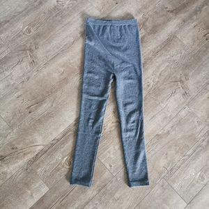 NWOT Thyme Maternity leggings size M